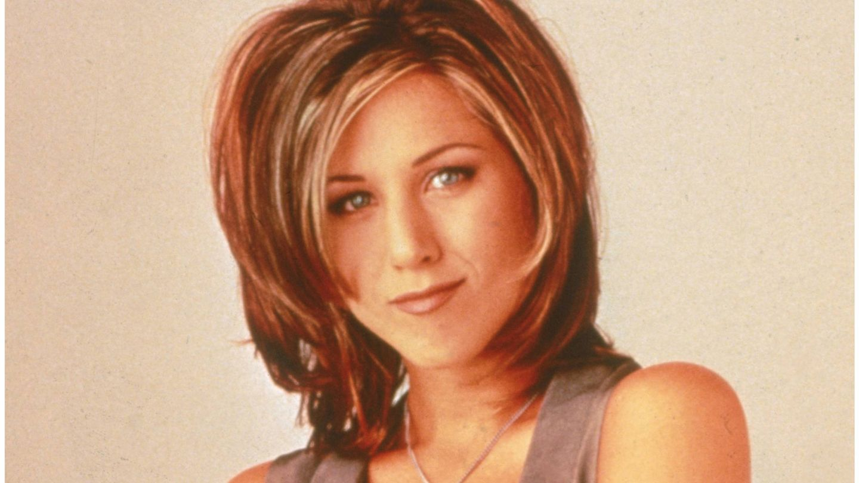Jennifer, en clave noventera. (Getty)