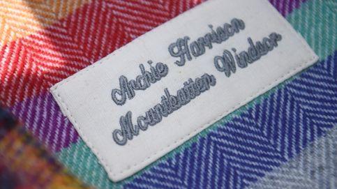 Una colcha para Archie