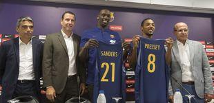 Post de En el Barça, los despachos del baloncesto funcionan mejor que los del fútbol