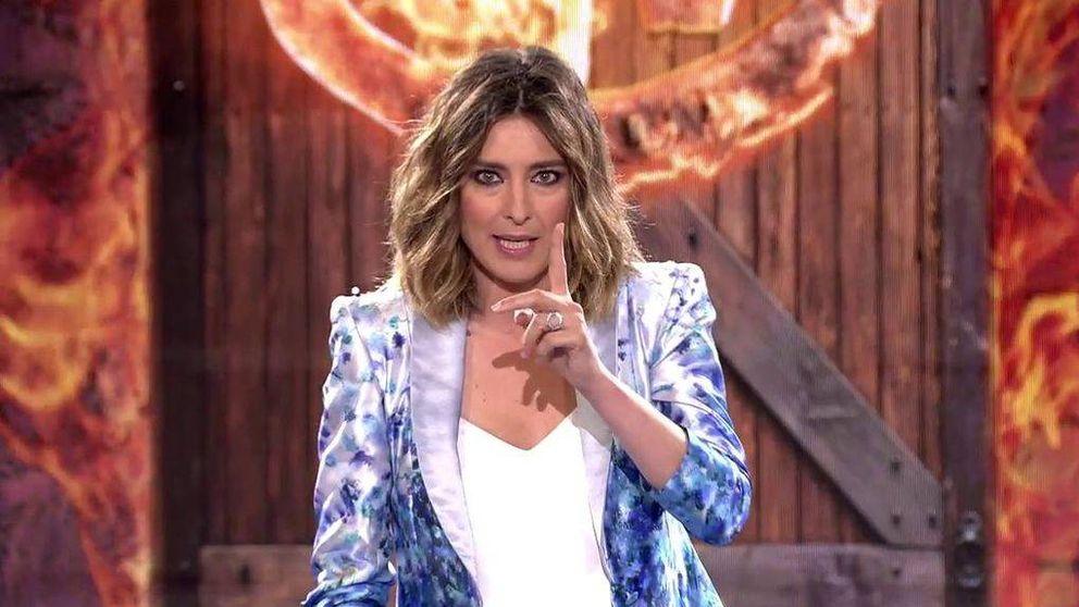 Apartan a Sandra Barneda del debate de 'SV': Jordi González lo presentará