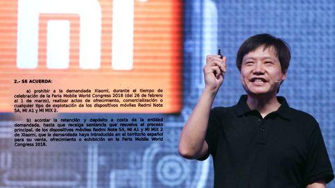 Xiaomi, forzada a pagar 200.000€ extra por llevar móviles 'bajo sospecha' al Mobile