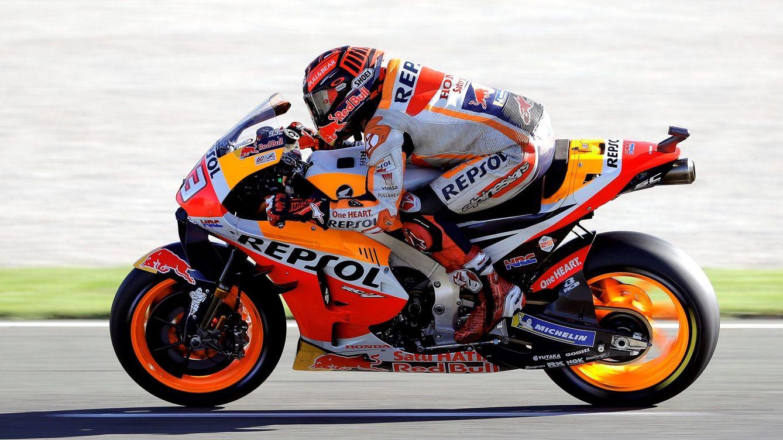 El pacto histórico Márquez-Honda para alejar la chequera de Ducati en MotoGP