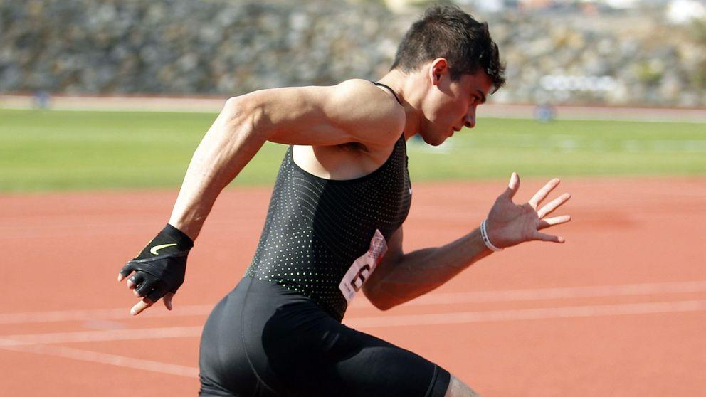 Bruno Hortelano se da otra vuelta en Bélgica y rompe su mejor crono personal