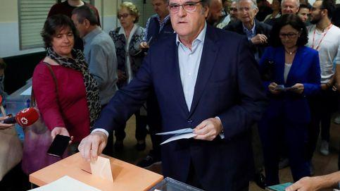 Gabilondo ganaría en Madrid y podría formar Gobierno con Errejón y Podemos