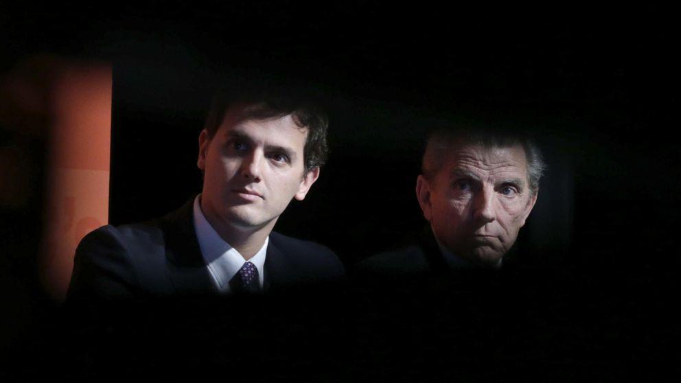 El fantasma de Conthe vuelve a la CNMV: su mano derecha regresa como jefe