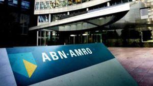 ABN Amro pierde 968 millones en el primer semestre