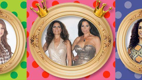 Las 'Gipsy Queens': ellas son las que triunfan en la música y en la tele