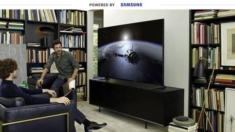 Un televisor con más de 33 millones de píxeles para que no te pierdas detalle