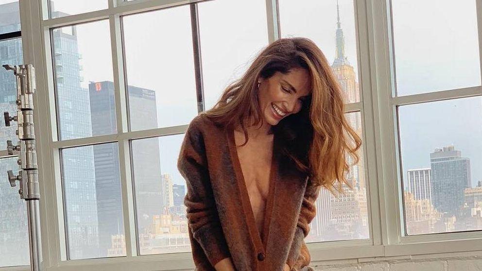 ¿Es este el look más sexy de Eugenia Silva? Por supuesto