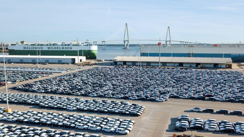Buen balance comercial del sector del automóvil en el primer semestre... con truco