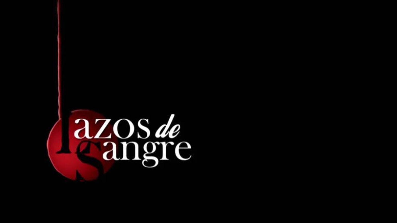 Lazos de sangre 2x07 Los Larra&ntildeaga Merlo Espa&ntildeol Disponible