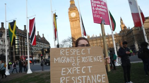 Un millón de comunitarios quiere dejar el Reino Unido: estos son sus motivos