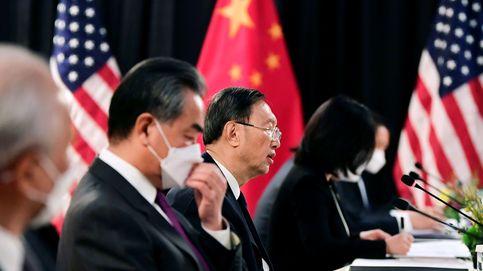 China critica las acusaciones inaceptables de Estados Unidos