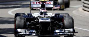 Foto: Williams utilizará motores Mercedes desde 2014