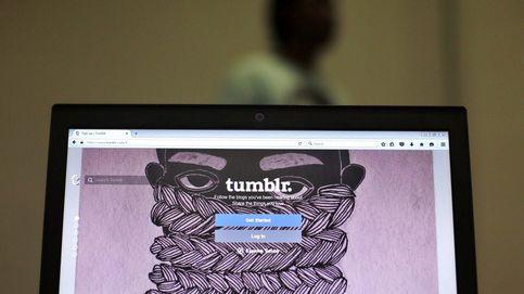 De valer 1.100 millones a 3: el hundimiento de Tumblr, la web que triunfó gracias al porno