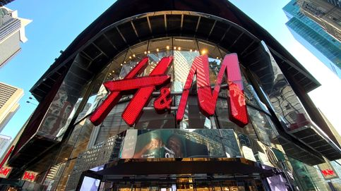 H&M presenta un ERTE para sus cerca de 6.000 empleados en España