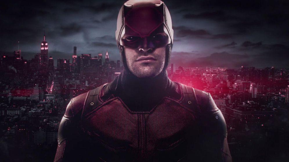 Foto: Fotograma de 'Daredevil'