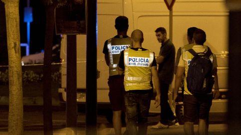 Un solo agente de los Mossos abatió a cuatro de los terroristas en Cambrils