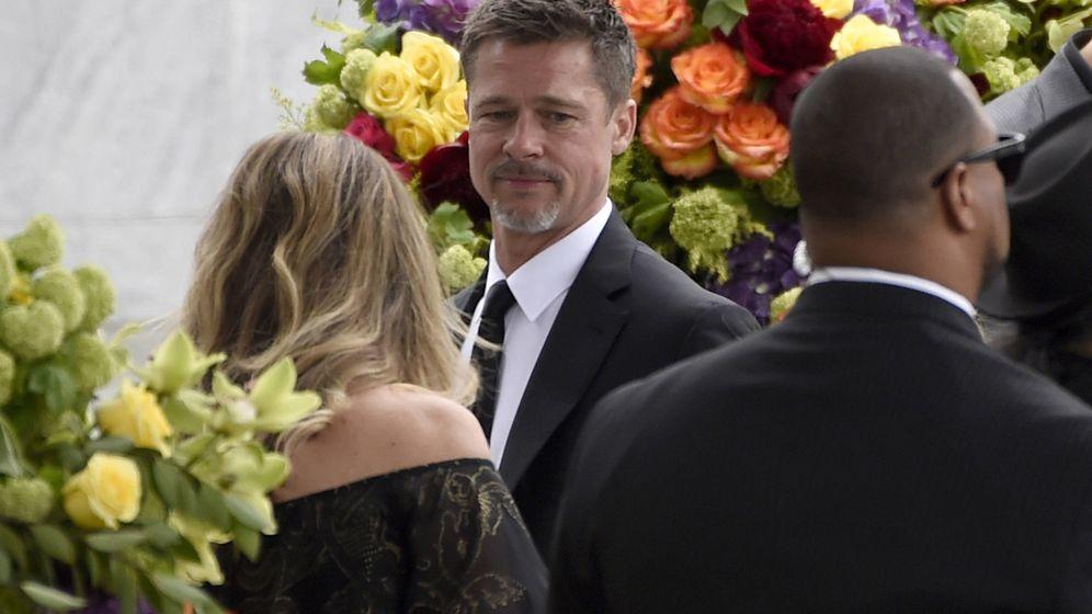 Foto: El actor Brad Pitt en una imagen de archivo. (Gtres)