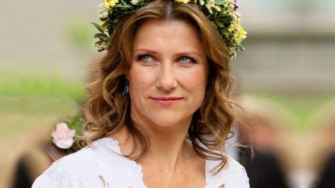 La última entrevista de Marta Luisa de Noruega antes del suicidio de Ari Behn