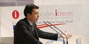 Foto: El triple 'chollo' del director de la Fundación del PSOE: sueldo, subvenciones y facturas