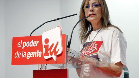 IU de Asturias niega que Vallina estuviera ebria y anuncia acciones judiciales