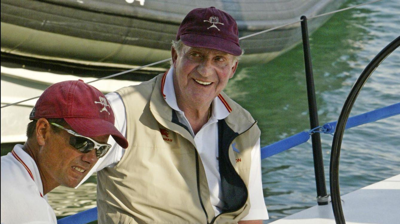 Foto: El Rey don Juan Carlos en una imagen de archivo (Gtres)