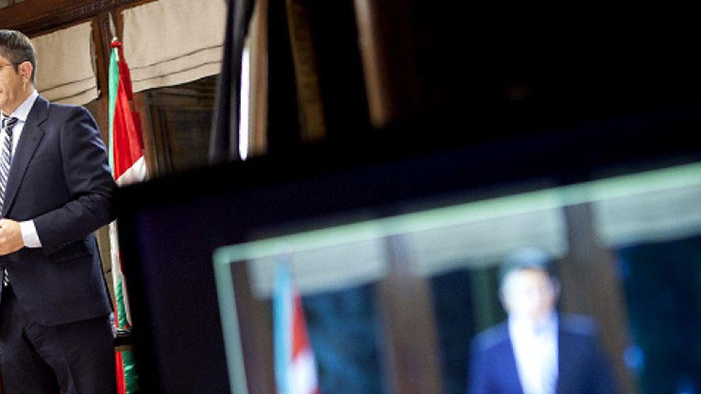 El Gobierno vasco se gasta 111 millones de euros en sostener las finanzas de la ETB