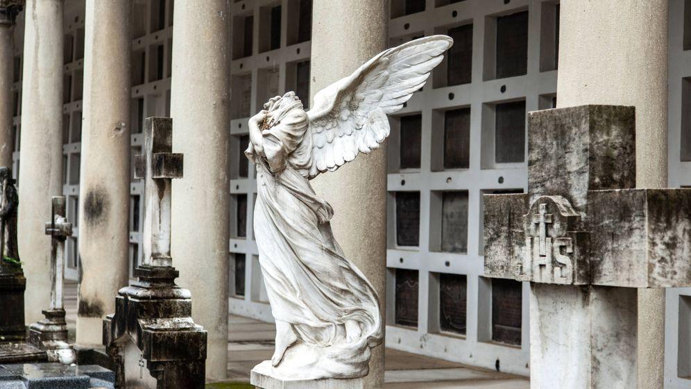 Foto: Todos los Santos: lo que nos dicen los muertos (si quisiéramos escucharlos)