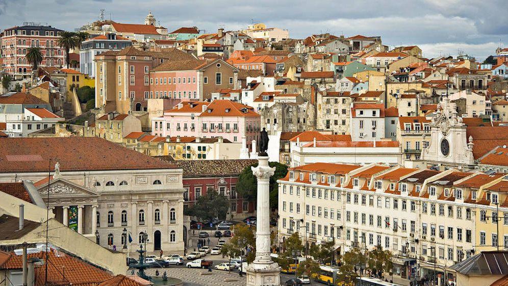 Foto: Lisboa (Portugal).
