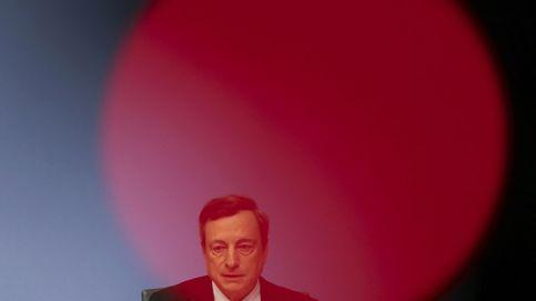 El BCE compra un 40% más de deuda a Italia que a España pese a contar con mayor riesgo