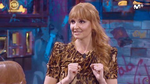 Cristina Castaño confiesa a Broncano su anécdota con una sustancia