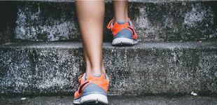 Post de 'Running': siete consejos para cuidar tus pies antes y durante la carrera
