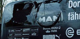 Post de Detenido el atacante al autobús del Dortmund: quería ganar dinero en Bolsa