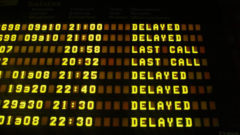 No nos hemos de quedar de brazos cruzados ante una cancelación de vuelo si ésta no se nos ha advertido con la debida antelación (Jordlet / Flickr)