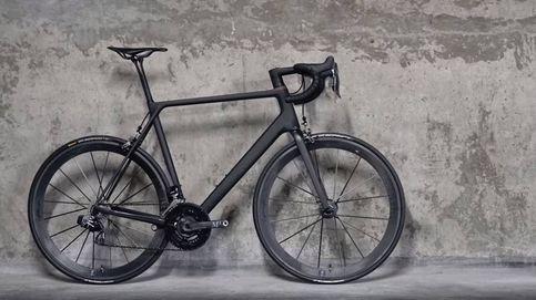 Los 10.000 euros de una bicicleta de ciencia ficción, la misteriosa creación de Canyon