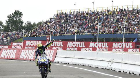 Assen será un circuito duro… sobre todo si Rossi, por fin, se pone serio