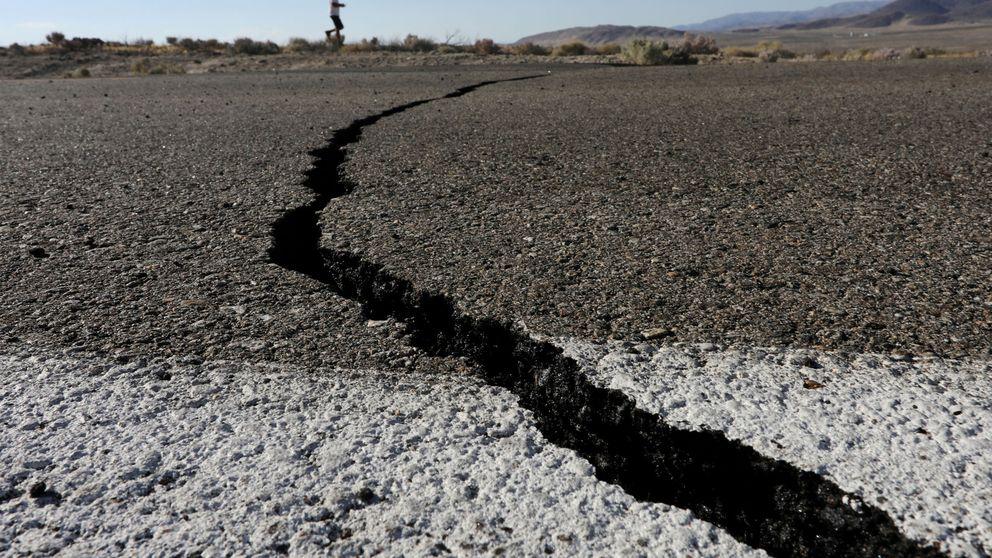 Un terremoto de 7,1 sacude California, el segundo de gran magnitud en dos días
