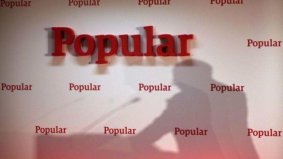 Popular eleva su dividendo un 48% y confirma el cambio al efectivo