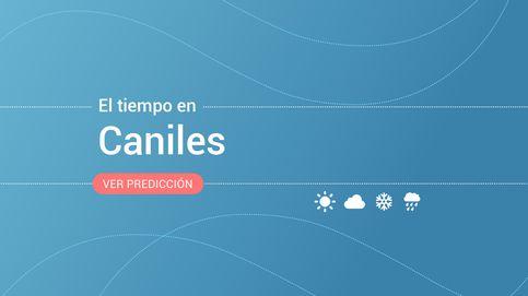 Previsión meteorológica en Caniles: alerta amarilla por vientos
