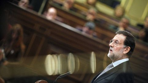 Rajoy envuelve un caramelo para los jubilados, pero poco más