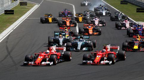¿Conseguirá Vettel en Ferrari lo que Alonso no pudo? Claves en la vuelta de la F1