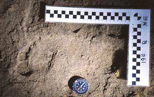 El primer paso europeo tiene 36.500 años