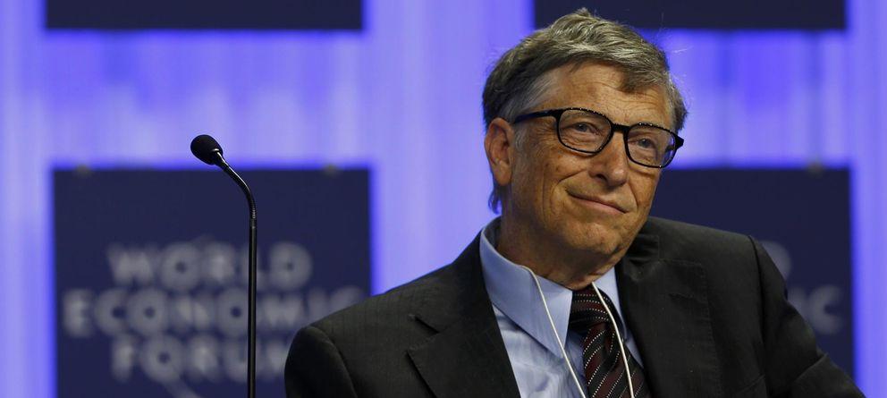 Foto: El cofundador de Microsoft Bill Gates (Reuters)