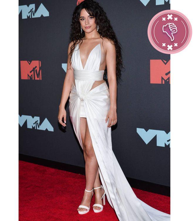 Camila Cabello. (Cordon Press)