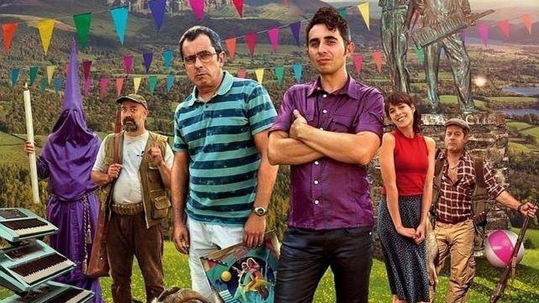 ¿Qué ver este jueves en televisión? Estreno de 'El pregón' en Antena 3