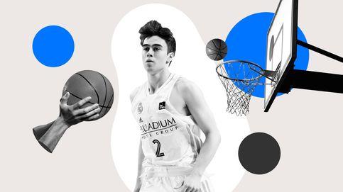 El deportista a seguir | El base estrella del Madrid al que no le gustaba el baloncesto