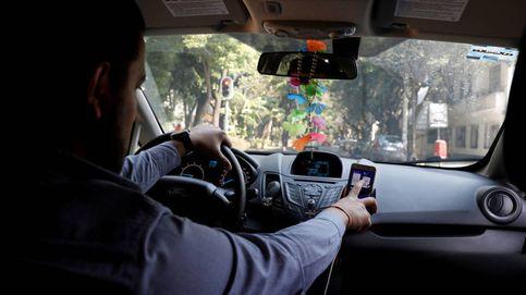 Cambios al volante: 6 puntos por usar el móvil en el coche y a 30 km/h por ciudad