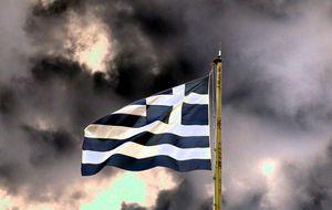 Grecia asusta, pero menos: la prima no debería subir más de 50 puntos