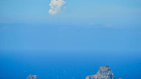 Un extranjero no distingue La Palma de Las Palmas: el turismo canario, en vilo por el volcán